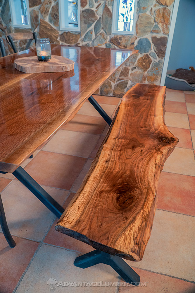 Wood Slab Project Contest