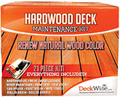 Deck Maintenance Kit