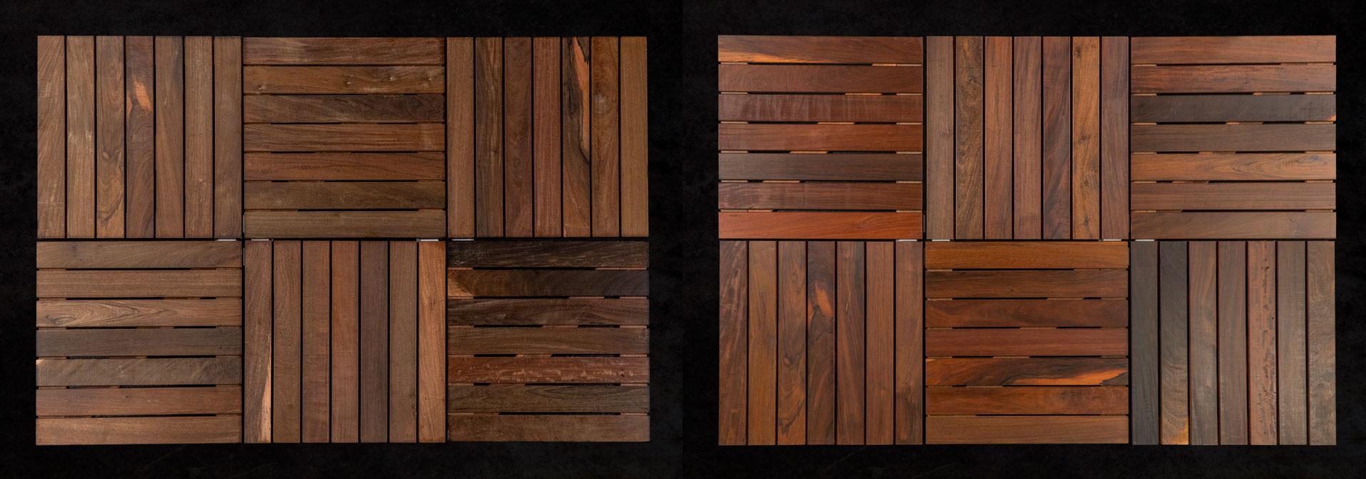 Hardwood Decking & Lumber Specials - Decking & Lumber Sale