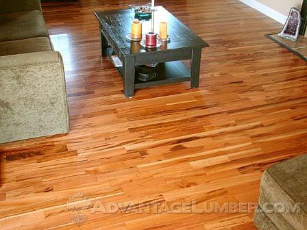 Tigerwood Flooring Hardwood Flooring Gallery