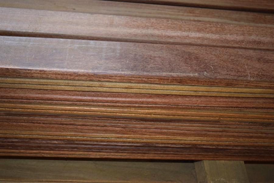 Hardwood Decking Amp Lumber Deals