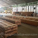 jatoba beams