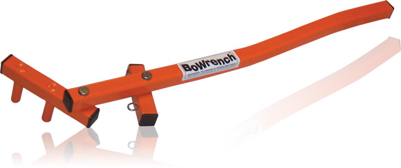 Bowrench 174 Bo Wrench Bow Wrench