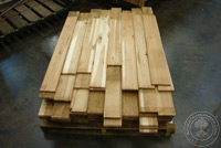 Cherry Thinwood Lumber