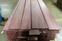 Thinwood Purpleheart