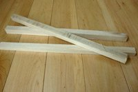 B-Grade Hickory Drum Sticks