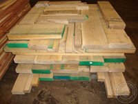 White Oak Lumber