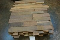 Ipe Thinwood Lumber