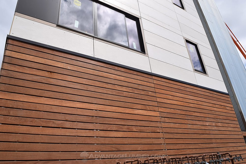 Commercial Siding Choose Your Siding Material