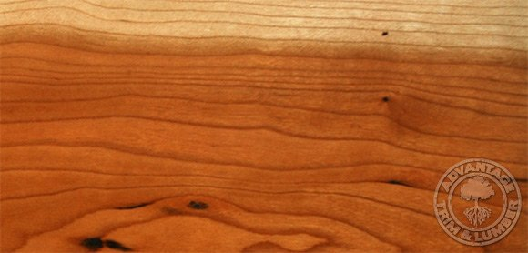 Cherry wood lumber for sale