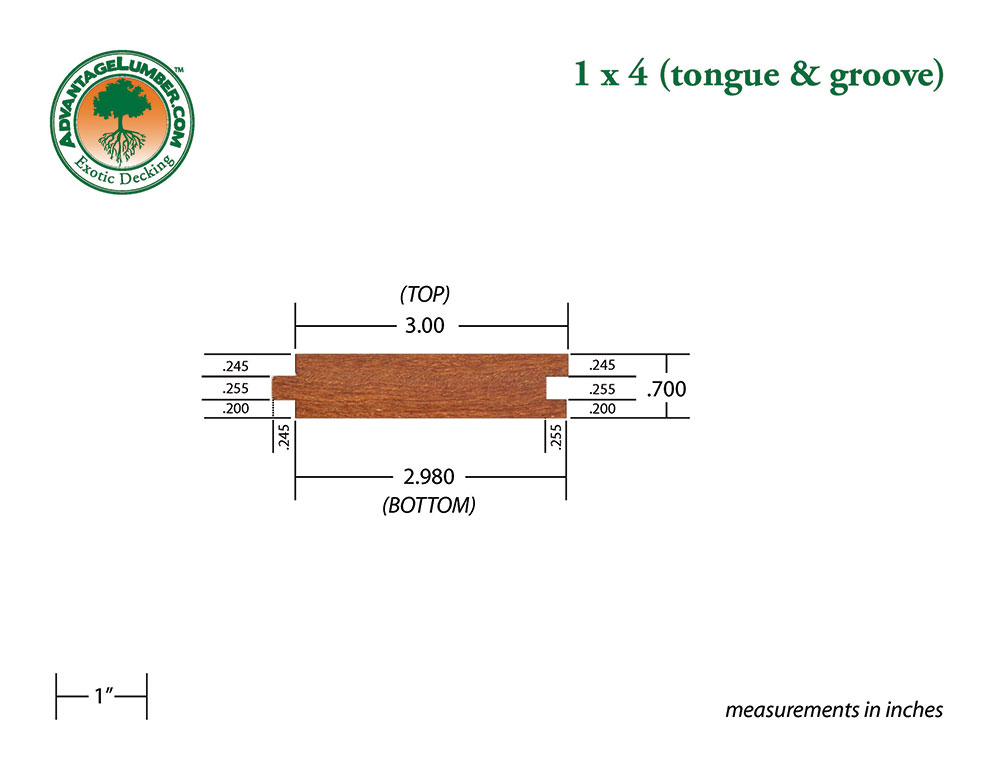 90/mm de ancho Marr/ón Terraza dielen de cumaru de biomaderas/® 21/mm Grosor