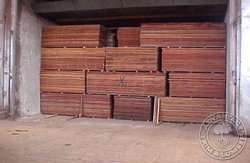 Kiln Dried Wood