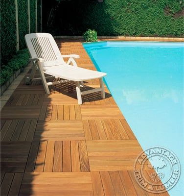 Decking Tiles Photos Ipe Wood Deck Tiles Pictures
