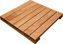 20x20 angelim pedra deck tile