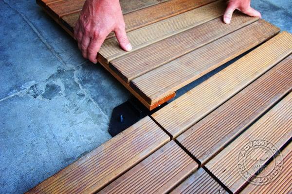 Decking Tiles Photos Ipe Wood Deck Tiles Pictures