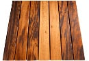 20x20 tigerwood deck tile