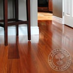 Ecofriendly Hardwood Flooring
