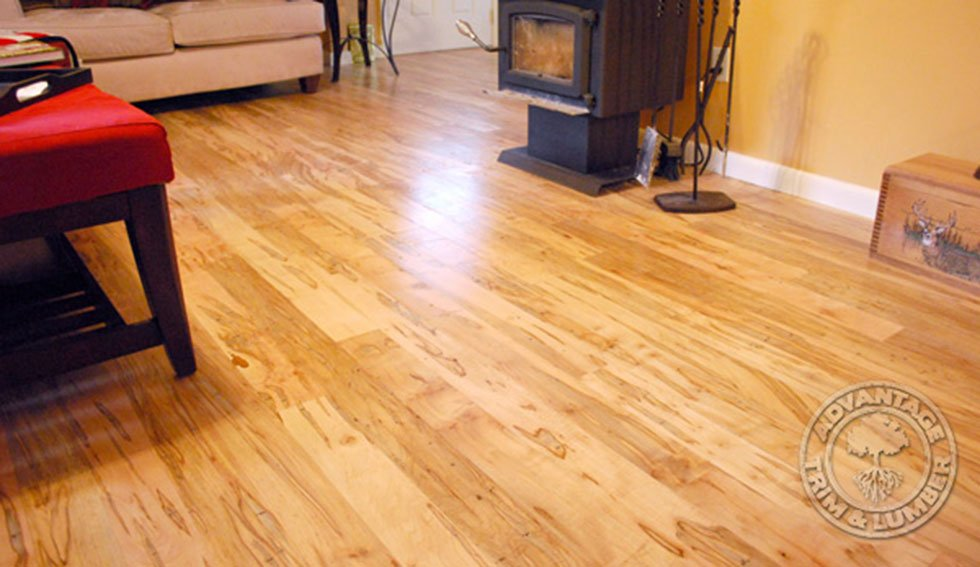 ambrosia maple flooring
