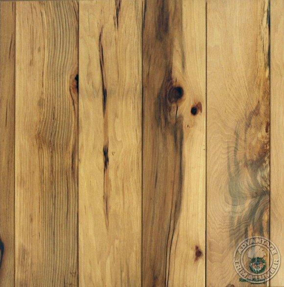 Rustic hickory flooring hickory hardwood flooring for Hickory flooring