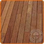 fsc cumaru decking