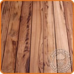 fsc tigerwood decking