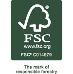 FSC Chain of Custody Supplier of Decking