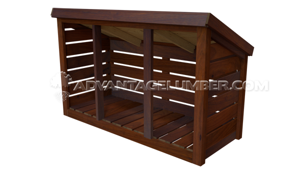 How To Build A Service Shed