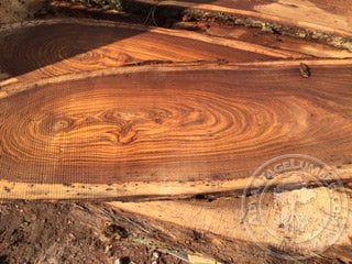 Indian Rosewood Lumber Shipped Directly To You