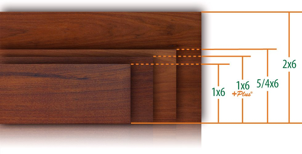 wood decking materials advantage hardwood decking benefits On timber decking thickness