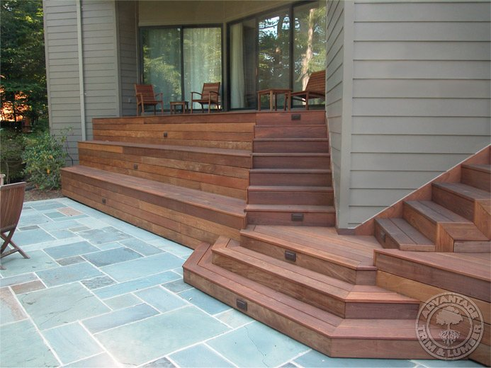 Ipe Decking Gallery Ipe Deck Pictures Ipe Deck Photos