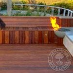 deck fire pits