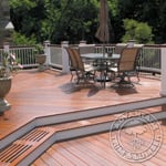 Ipe Decking Photos