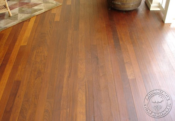 Ipe Tongue Amp Groove Porch Decking Gallery