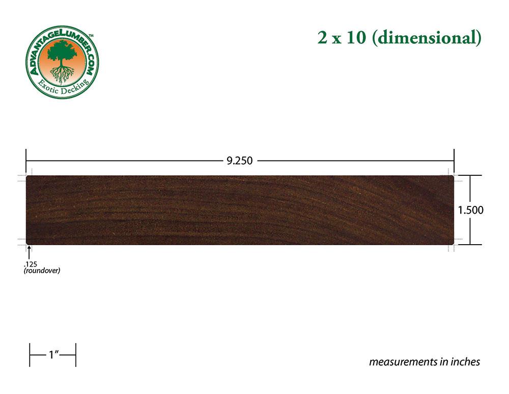 Ipe Decking - Ipe Lumber, Ipe Decking Supplies, Ipe Wood