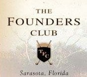 The Founder's Club in Sarasota, FL