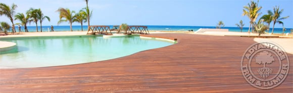 jamaica decking
