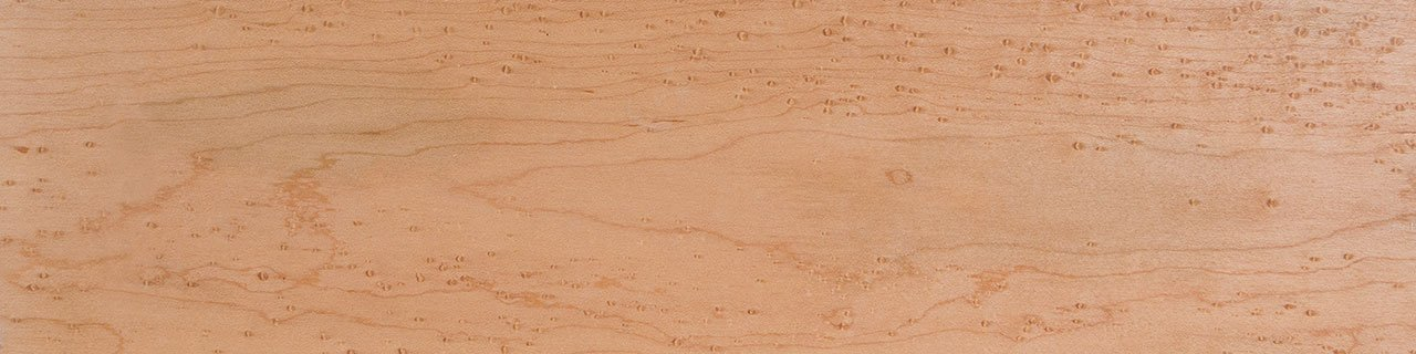 Birdseye Maple Lumber