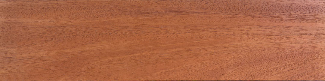 South American Mahogany Lumber