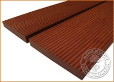 massaranduba decking boards