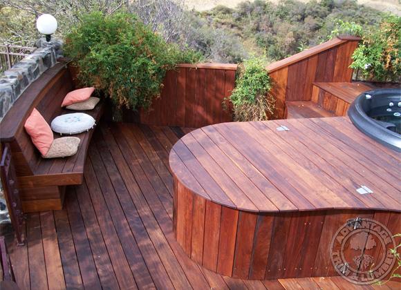 Photo Of Tropical Exotic Hardwoods Latin America Carlsbad Ca United States