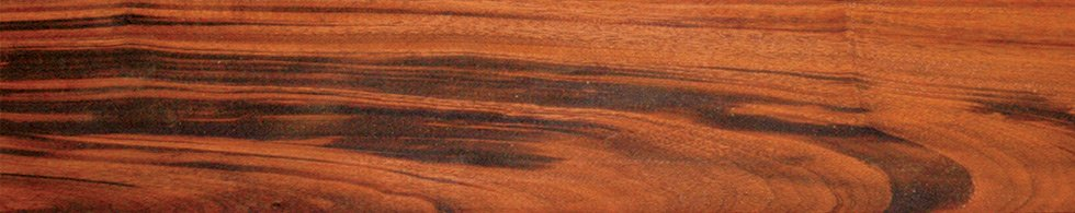 tigerwood board