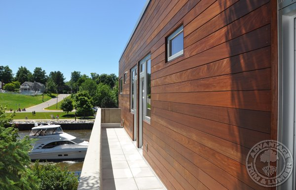 Wood Siding Photos - Exterior Siding Pictures