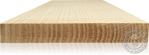 Rift Sawn Lumber Information Amp Benefits
