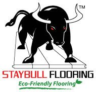 Staybull Flooring<sup>&trade;</sup> logo