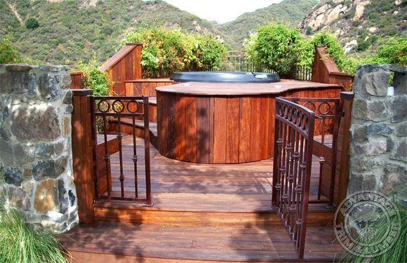 How to Buy Wood Decking