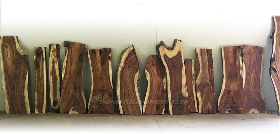 monkey pod wood slabs