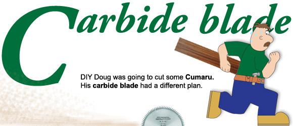 lumber terms