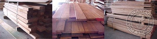 canary wood stock