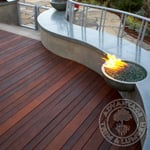 Ipe Decking Pictures
