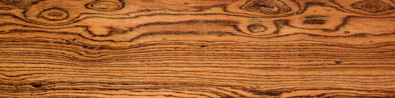 Mexican Bocote Lumber
